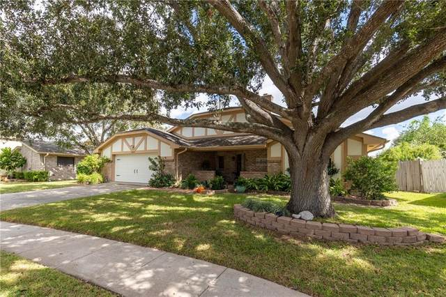 14609 Sweet Water Creek Drive, Corpus Christi, TX 78410 (MLS #372042) :: KM Premier Real Estate