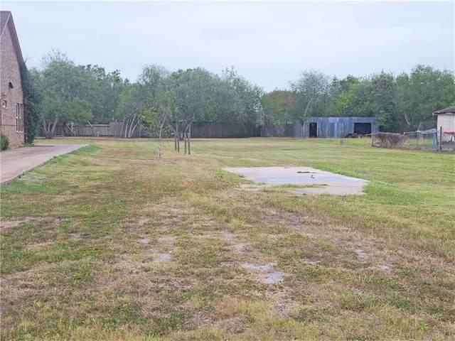 4918 Bonner Drive, Corpus Christi, TX 78411 (MLS #372043) :: South Coast Real Estate, LLC