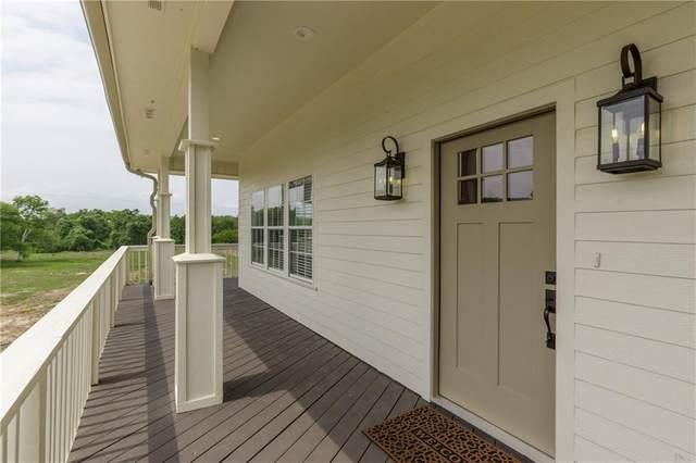 22458 Park Road 25, Mathis, TX 78368 (MLS #372045) :: KM Premier Real Estate