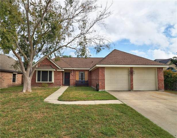 2980 Lakeview West Drive, Ingleside, TX 78362 (MLS #372052) :: KM Premier Real Estate