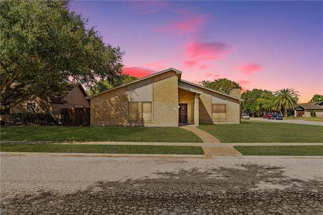 3101 Charter, Corpus Christi, TX 78414 (MLS #372060) :: RE/MAX Elite Corpus Christi
