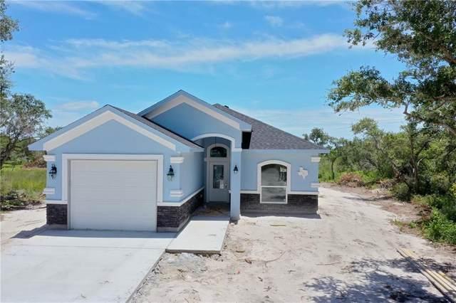 837 S 10th, Aransas Pass, TX 78336 (MLS #372069) :: South Coast Real Estate, LLC