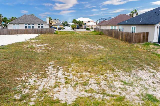 15737 Gypsy Street, Corpus Christi, TX 78418 (MLS #372082) :: KM Premier Real Estate