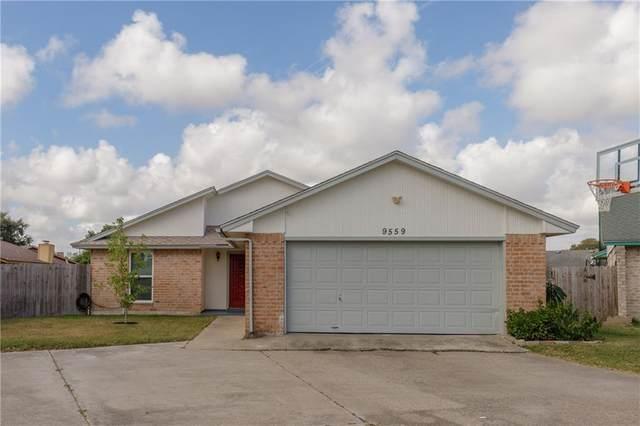 9559 Goldcrest, Corpus Christi, TX 78418 (MLS #372084) :: KM Premier Real Estate
