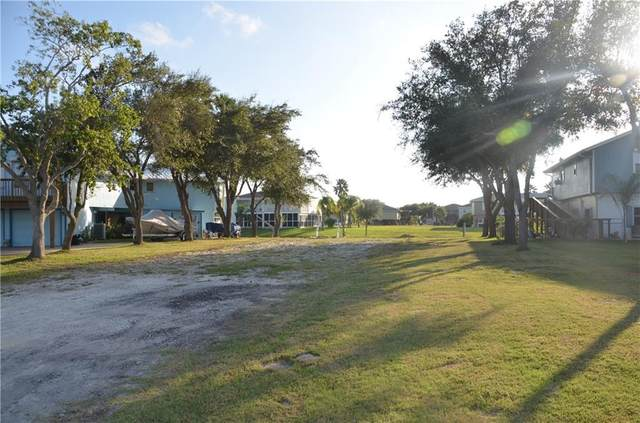 60 Magnolia Street, Rockport, TX 78382 (MLS #372086) :: KM Premier Real Estate