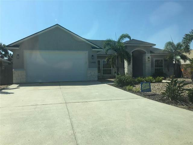 13905 Forestay Street, Corpus Christi, TX 78418 (MLS #372097) :: KM Premier Real Estate