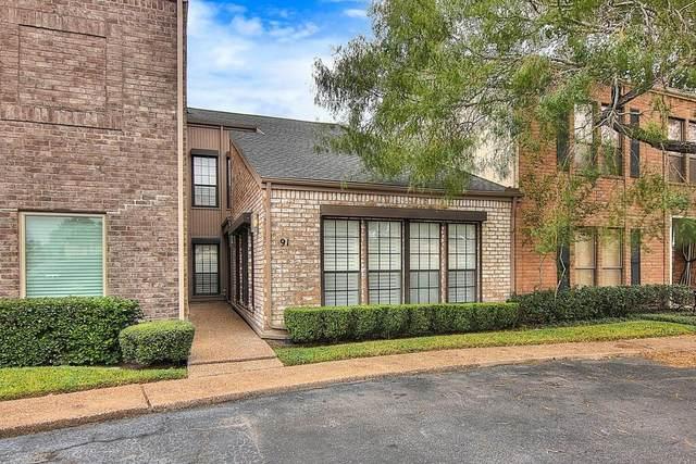 91 Lake Shore Drive, Corpus Christi, TX 78413 (MLS #372119) :: KM Premier Real Estate