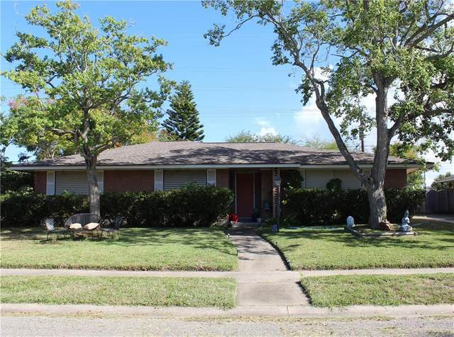 4426 Marie Street, Corpus Christi, TX 78411 (MLS #372120) :: RE/MAX Elite Corpus Christi