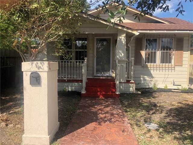 4026 Lou Street, Corpus Christi, TX 78405 (MLS #372122) :: KM Premier Real Estate