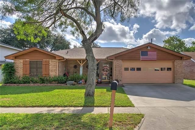 4122 Round Rock Street, Corpus Christi, TX 78410 (MLS #372129) :: RE/MAX Elite Corpus Christi