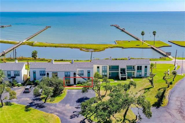 2003 N Fulton Beach #75, Rockport, TX 78382 (MLS #372131) :: KM Premier Real Estate