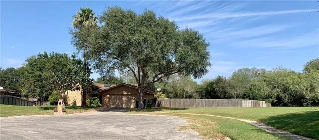 3710 Castle View, Corpus Christi, TX 78410 (MLS #372137) :: KM Premier Real Estate