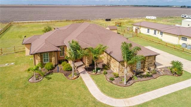 2381 Santa Maria Lane, Corpus Christi, TX 78415 (MLS #372139) :: KM Premier Real Estate