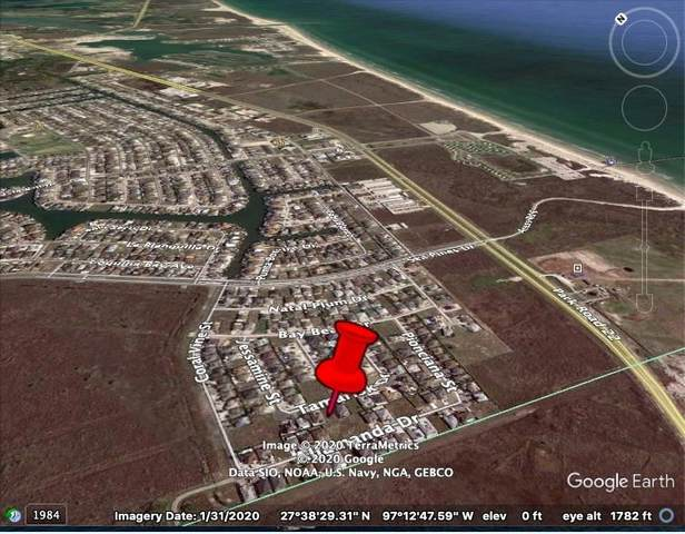 14213 Tamarisk, Corpus Christi, TX 78418 (MLS #372145) :: KM Premier Real Estate