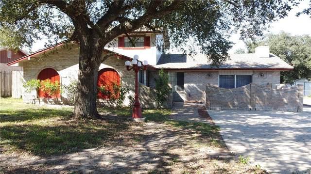 5307 Riverview Drive, Robstown, TX 78380 (MLS #372148) :: RE/MAX Elite Corpus Christi