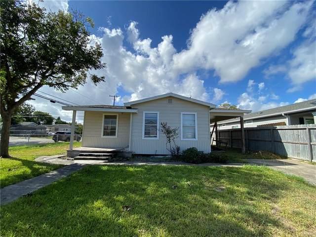 2041 Hudson Street, Corpus Christi, TX 78416 (MLS #372150) :: RE/MAX Elite Corpus Christi