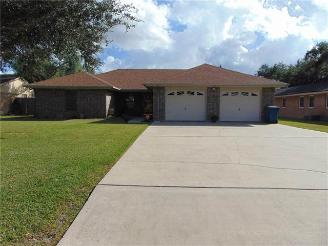 1104 Adeline Street, Sinton, TX 78387 (MLS #372152) :: South Coast Real Estate, LLC