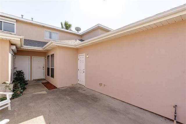 13901 Mingo Cay Court, Corpus Christi, TX 78418 (MLS #373167) :: South Coast Real Estate, LLC
