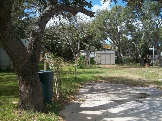 917 Fort Worth, Rockport, TX 78382 (MLS #373171) :: South Coast Real Estate, LLC