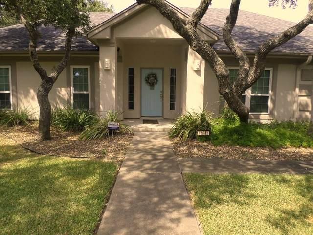102 Marion Drive, Rockport, TX 78382 (MLS #373173) :: South Coast Real Estate, LLC