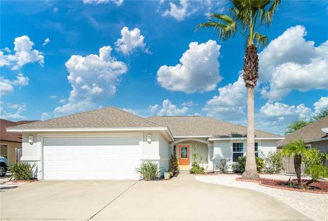 13626 Catamaran Drive, Corpus Christi, TX 78418 (MLS #373175) :: KM Premier Real Estate