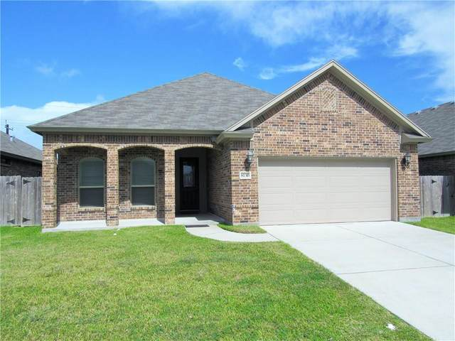 8130 Barlovento Street, Corpus Christi, TX 78414 (MLS #373180) :: KM Premier Real Estate