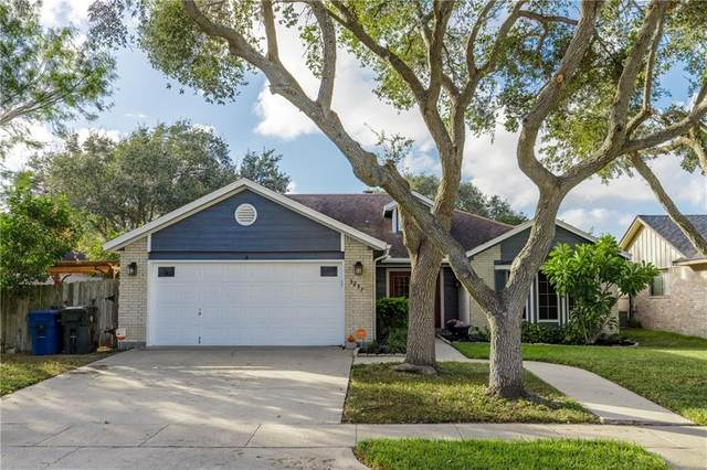 3237 Hampton Street, Corpus Christi, TX 78414 (MLS #373185) :: KM Premier Real Estate