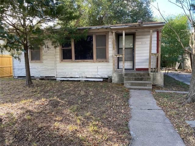 4725 Johnston Drive, Corpus Christi, TX 78415 (MLS #373189) :: South Coast Real Estate, LLC