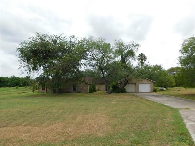 347 Lakeshore Drive, Sandia, TX 78383 (MLS #373193) :: South Coast Real Estate, LLC