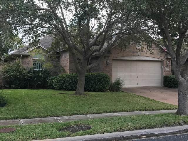 7530 Bon Soir, Corpus Christi, TX 78414 (MLS #373196) :: KM Premier Real Estate