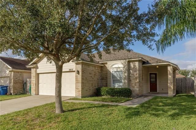 2013 Overland Trail, Corpus Christi, TX 78410 (MLS #373202) :: KM Premier Real Estate