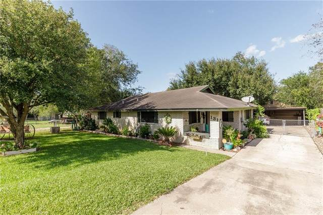 131 Lake Shore Drive, Mathis, TX 78368 (MLS #373207) :: KM Premier Real Estate