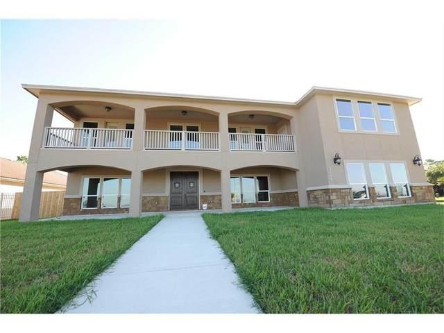 3001 Ocean Drive, Corpus Christi, TX 78404 (MLS #373208) :: RE/MAX Elite Corpus Christi
