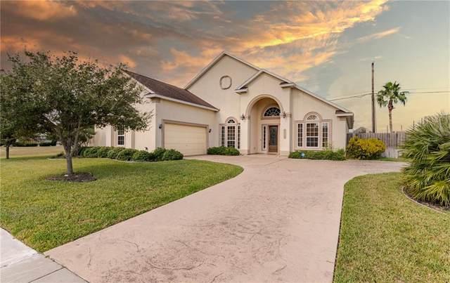 4113 Cimarron Lake Drive, Corpus Christi, TX 78414 (MLS #373209) :: South Coast Real Estate, LLC