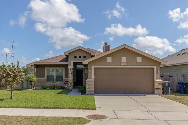 2102 Retta Drive, Corpus Christi, TX 78418 (MLS #373216) :: South Coast Real Estate, LLC
