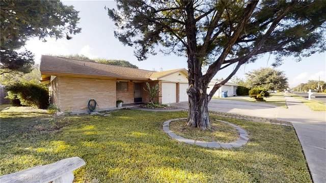4709 Calallen Drive, Corpus Christi, TX 78410 (MLS #373222) :: RE/MAX Elite Corpus Christi