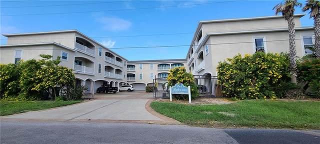 14422 Verdemar Drive #205, Corpus Christi, TX 78418 (MLS #373225) :: South Coast Real Estate, LLC