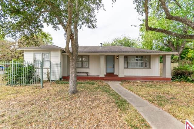 654 Sorrell Street, Corpus Christi, TX 78404 (MLS #373235) :: KM Premier Real Estate