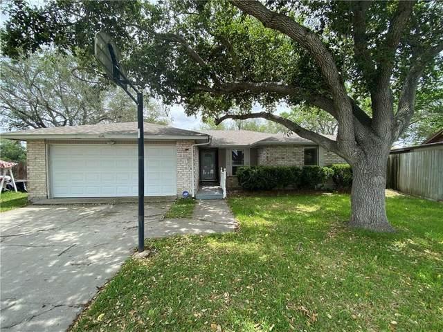 2106 W Dolphin, Portland, TX 78374 (MLS #373240) :: KM Premier Real Estate