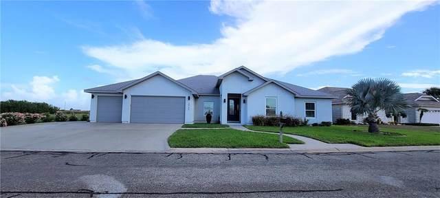 14965 Canadian Mist Drive, Corpus Christi, TX 78418 (MLS #373242) :: South Coast Real Estate, LLC
