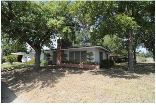 300 S. Terrell Street, Falfurrias, TX 78355 (MLS #373244) :: RE/MAX Elite | The KB Team