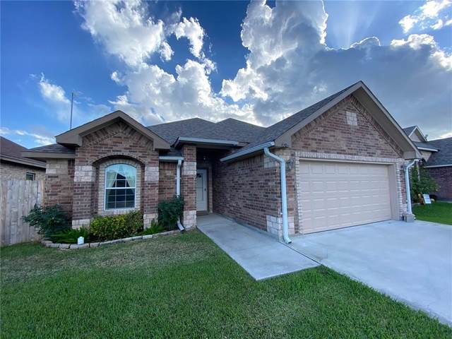 1905 The Park Drive, Kingsville, TX 78363 (MLS #373248) :: KM Premier Real Estate