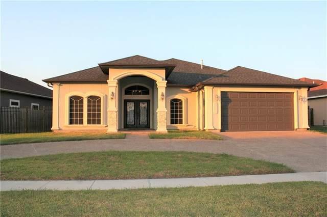 Corpus Christi, TX 78414 :: KM Premier Real Estate