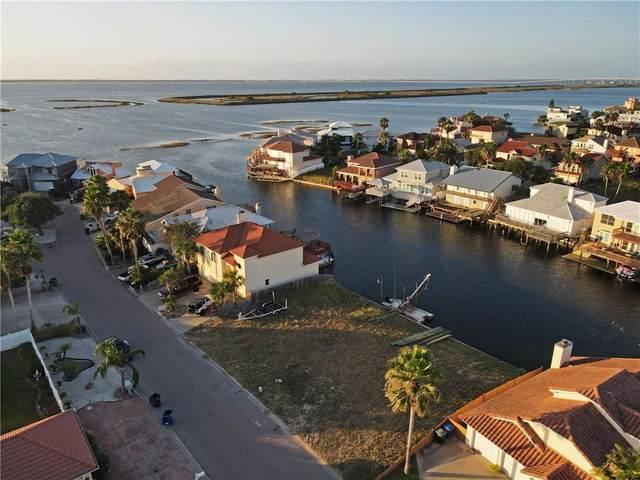 13534 Peseta Court, Corpus Christi, TX 78418 (MLS #373261) :: South Coast Real Estate, LLC