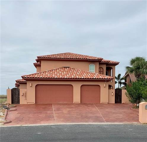 15801 El Soccorro, Corpus Christi, TX 78418 (MLS #373263) :: KM Premier Real Estate