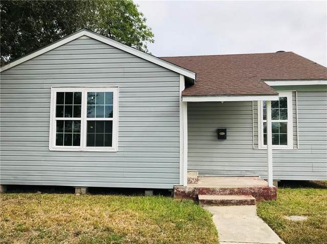 4746 Archer Drive, Corpus Christi, TX 78415 (MLS #373266) :: South Coast Real Estate, LLC