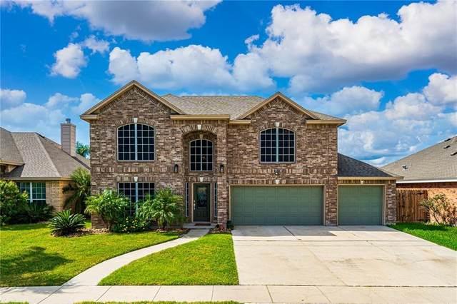 314 Nicklaus Drive, Portland, TX 78374 (MLS #373268) :: KM Premier Real Estate