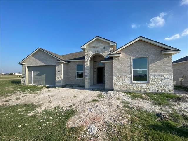 103 Prestwick Drive, Portland, TX 78374 (MLS #373271) :: KM Premier Real Estate