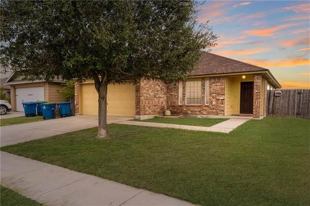 1005 Livermore Street, Portland, TX 78374 (MLS #373283) :: KM Premier Real Estate