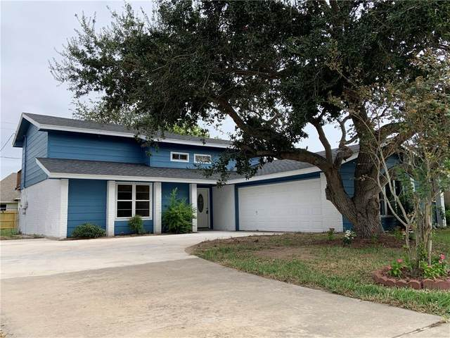 403 San Saba Drive, Portland, TX 78374 (MLS #373285) :: KM Premier Real Estate